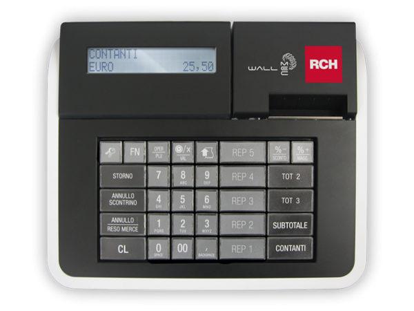 wall e - registratore telematico Modica-3